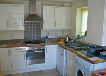 Thumbnail 2 bedroom flat to rent in The Blades, Market Deeping, Peterborough