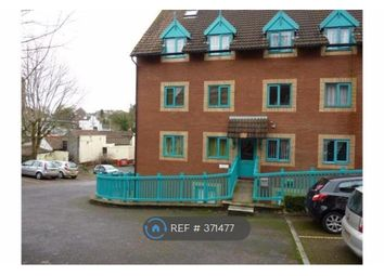 Thumbnail 2 bed flat to rent in Badgers Walk, Bristol