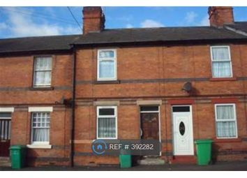 Thumbnail 2 bed flat to rent in Ransom Road, Nottingham