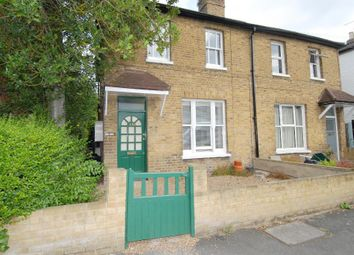 Thumbnail 2 bed maisonette to rent in Norman Road, South Wimbledon, London