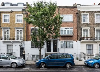 Thumbnail 4 bed flat to rent in Denbigh Street, London