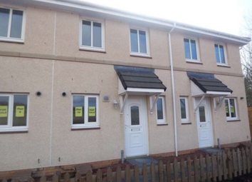 Thumbnail 2 bedroom terraced house to rent in Greenock Road, Inchinnan