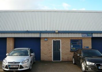Thumbnail Light industrial for sale in Unit 5 Browells Lane Business Complex, Browells Lane, Feltham, Middlesex