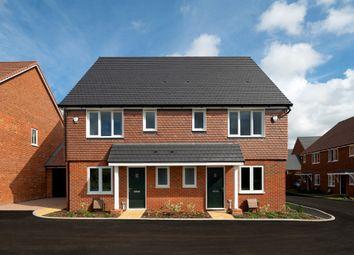 Four Seasons, Horam, Heathfield TN21. 3 bed semi-detached house for sale