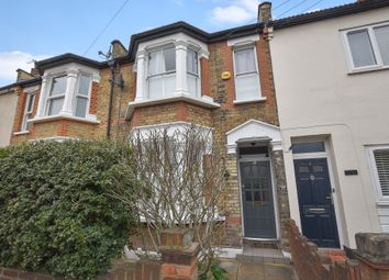 3 bed terraced house for sale in Ashford Road, London E18