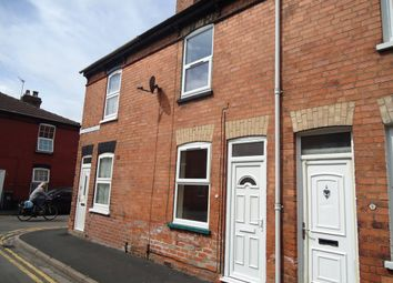 Thumbnail 2 bed terraced house for sale in St. Andrews Place, Lincoln