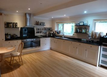 Thumbnail 5 bedroom detached house to rent in Pine Walks, Prenton, Wirral