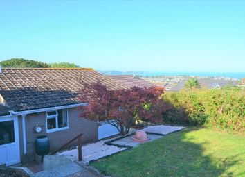 Thumbnail 2 bed semi-detached bungalow for sale in Coniston Close, Brixham