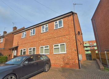 Thumbnail 2 bed maisonette to rent in Louvain Way, Leavesden, Watford