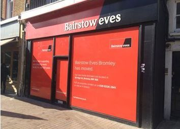 Thumbnail Retail premises to let in 43 East Street, Bromley