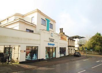 Thumbnail  Studio to rent in Epsom Road, Guildford