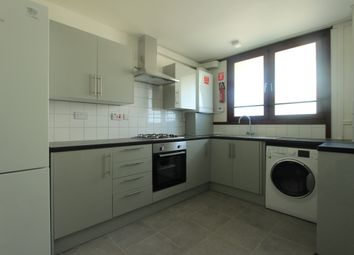 Thumbnail 4 bed flat to rent in Urmston House, Seyssel Street, Docklands