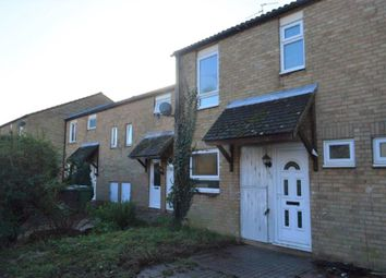 Thumbnail 3 bedroom terraced house for sale in Bringhurst, Orton Goldhay
