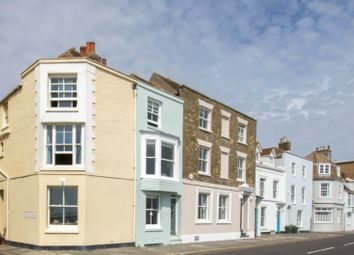 Thumbnail 3 bedroom end terrace house for sale in Beach Street, Deal