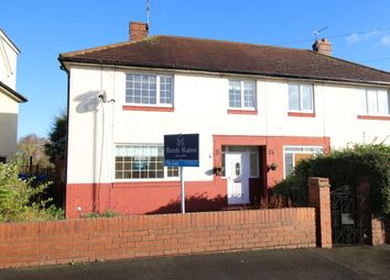 Thumbnail 3 bed semi-detached house to rent in The Hollings, Methley, Leeds