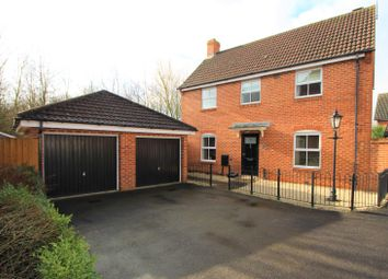 4 bed detached house for sale in Thatcham Road, Walton Cardiff, Tewkesbury GL20