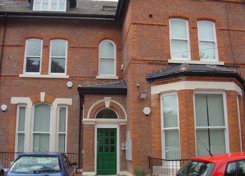 2 bed property to rent in Edge Lane, Chorlton Cum Hardy, Manchester M21