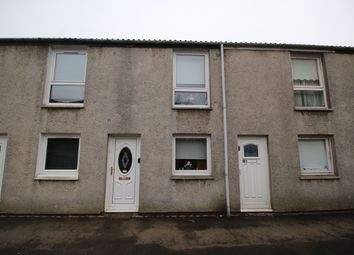 Thumbnail 3 bed terraced house for sale in 325 Greenrigg Road, Cumbernauld