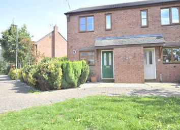 Thumbnail 2 bed end terrace house for sale in 46 Cypress Road, Walton Cardiff, Tewkesbury, Gloucestershire