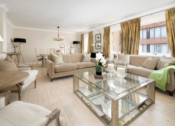 Thumbnail 2 bed flat to rent in Clarges Street, London
