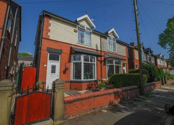 Thumbnail 3 bed semi-detached house for sale in Halvard Avenue, Limefield, Bury