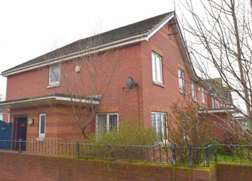 Thumbnail 4 bed semi-detached house for sale in Ballerat Close, Blacon, Chester