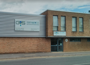 Thumbnail Warehouse to let in 23A Buckingham Avenue, Slough Trading Estate, Slough