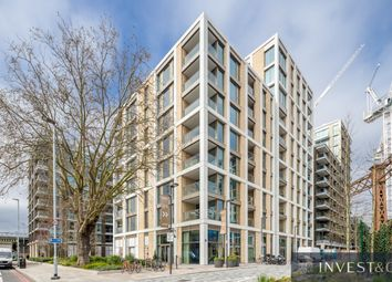 Thumbnail 2 bed flat for sale in Salisbury House, Prince Of Wales Drive, Battersea