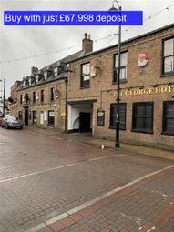 Thumbnail Hotel/guest house for sale in High Street, Chatteris
