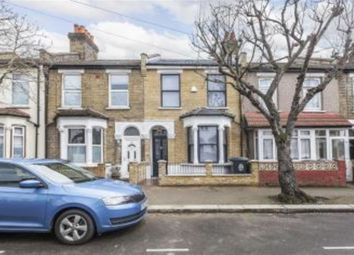 Thumbnail 2 bedroom terraced house to rent in Lynmouth Road, Walthamstow, London