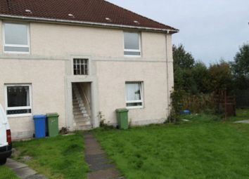 Thumbnail 1 bed flat for sale in Tontine Park, Renton, Dumbarton