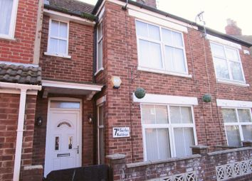 Thumbnail 2 bed terraced house to rent in Middle Market Road, Great Yarmouth