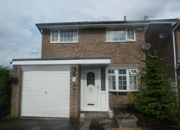 Thumbnail 3 bed detached house for sale in Lower Drake Fold, Westhoughton, Bolton
