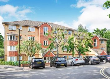 Thumbnail 1 bed flat for sale in Muggeridge Close, South Croydon, Surrey, England