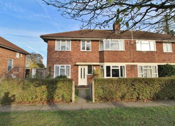 Thumbnail 2 bed flat for sale in Glanville Place, Kesgrave, Ipswich
