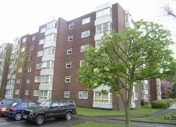 Thumbnail 2 bedroom flat to rent in Raffles House, Brampton Grove, Hendon