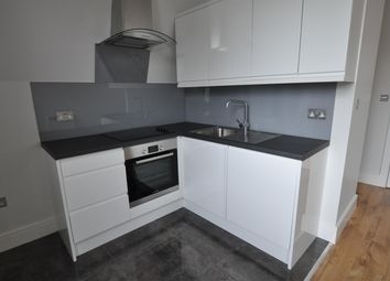 Thumbnail 1 bed flat to rent in Prince Of Wales Road, Norwich