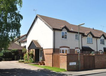 Thumbnail 1 bed semi-detached house for sale in Oswald Close, Fetcham, Leatherhead