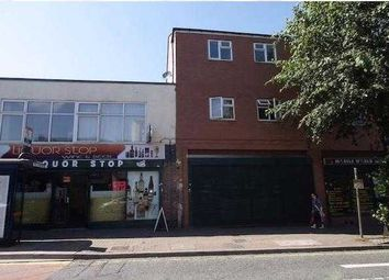 Thumbnail 2 bed flat to rent in High Street, Brierley Hill