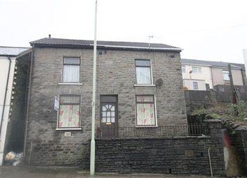 Thumbnail 2 bed terraced house for sale in Penygraig Road, Penygraig, Tonypandy