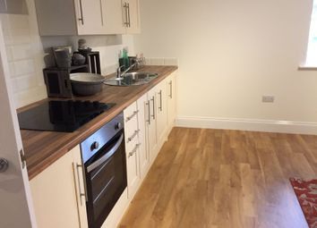 Thumbnail 1 bed flat for sale in Ringwood Road, Bournemouth
