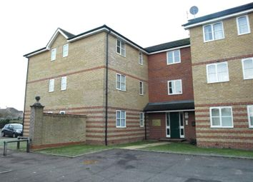Thumbnail 2 bedroom flat to rent in Lucas Gardens, East Finchley