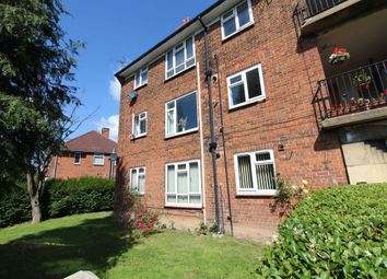Thumbnail 2 bed flat for sale in Lingfield View, Leeds
