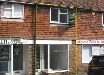 Thumbnail Office to let in High Street, Edenbridge