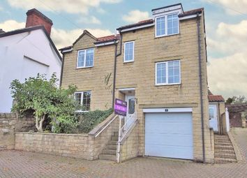 Thumbnail 4 bedroom detached house for sale in West Street, South Anston, Sheffield