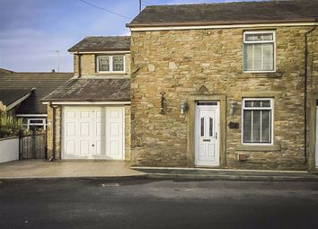 Thumbnail 4 bed cottage for sale in Whalley Old Road, Langho, Blackburn