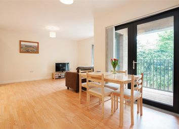 Thumbnail 1 bed flat to rent in Newman Close, Willesden