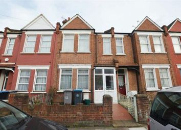 Thumbnail 3 bedroom flat for sale in Brenthurst Road, London