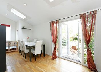 Thumbnail 3 bed terraced house to rent in Laurel Road, London