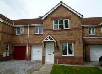 Thumbnail 3 bed semi-detached house to rent in 5 Ramskir Lane, Stainforth